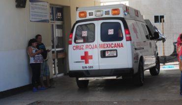 """Ingresan a hospital a joven que había sido """"levantado"""""""