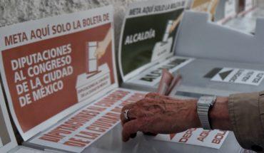 Inician elecciones 2018, las más grandes en la historia de México