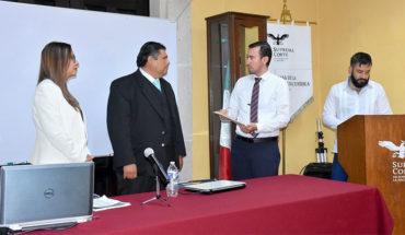 Investigadores exponen retos a afrontar para garantizar modelo eficaz en materia laboral en Michoacán
