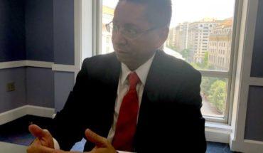 Investigan presuntos fondos Odebrecht a salvadoreño Funes