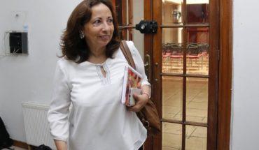 """Irregularidades en Conaf son calificadas como """"gravísimas"""" por la Presidenta de la comisión de Agricultura"""