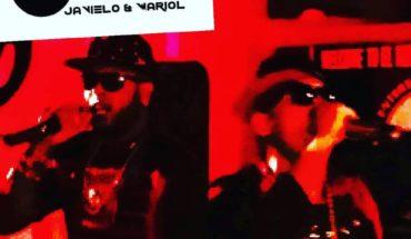 Javielo&Wariol   #Promo #Live > Salvaje <    #PuertoRico #Carolina #Canovanas   #Reggaeton ...