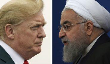 Jefe de la diplomacia Iraní responde a Trump y escala el conflicto entre las naciones