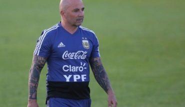 Jorge Sampaoli dirigirá a la Selección Argentina Sub-20 en el torneo de L'Alcúdia