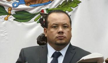 Juan Figueroa confía en acciones para fortalecer seguridad en Michoacán