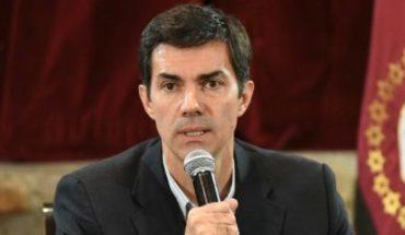 """Juan Manuel Urtubey está listo para ser presidente: """"Estoy construyendo un espacio"""""""