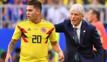 Juanfer Quintero y su nueva oportunidad en el fútbol