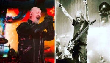Judas Priest y Alice In Chains, grandes del heavy metal en el Solid Rock Festival