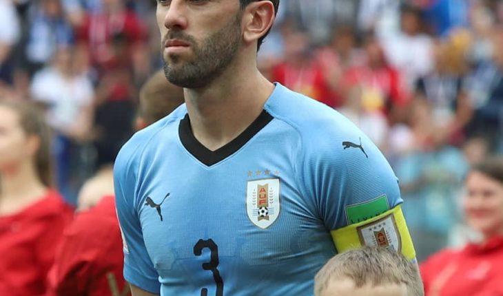 #JuliánJaime. #Uruguay nos ha representado de  buena manera en Rusia 2018. Producto de gran trabajo realizado, con más d...