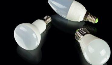 Lámparas LED: aumentó un 46% la venta