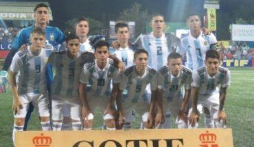 L'Alcudia: Quiénes son los futbolistas citados para la Selección Argentina Sub-20