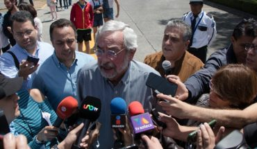 La UNAM no podría recibir a todos: Graue