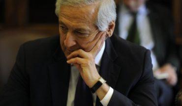 """La carta pública que le """"raya la pintura"""" a la asunción formal de Heraldo Muñoz en el PPD"""