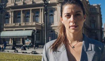 """La hermana de Calu Rivero fue atacada por un taxista """"Caza Uber"""""""
