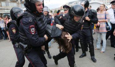 La libertad ha terminado: Rusos temen al final del Mundial