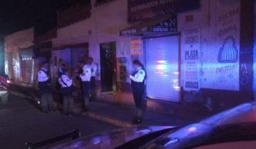 Ladrones entran a casa de hombre de la tercera edad y lo atacan a golpes en Morelia, Michoacán
