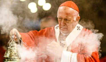 Laicos pidieron la salida del cardenal Ezzati por los casos de abusos sexuales