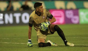 Las 5 cosas que debes saber del próximo portero de Boca Juniors