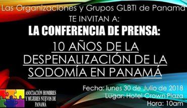 Las Organizaciones y Grupos #GLBTI de #Panamá invitan  #BarbaraBloise #AgendaCiudadanaPty ...