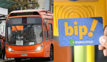 Las sugerencias de Transantiago y Metro por fallas en sistema de carga y planificación de viajes