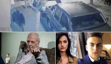 Le cortó los frenos del auto a su ex, hallaron a una chica muerta en la bañera, Menotti duro con la AFA, Oriana y Dybala muy juntos, y mucho más...