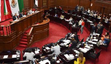 Legisladores michoacanos aprueban reforma a Ley de Voluntad Vital Anticipada