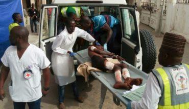 Liberan a 183 niños vinculados al terrorismo del Boko Haram