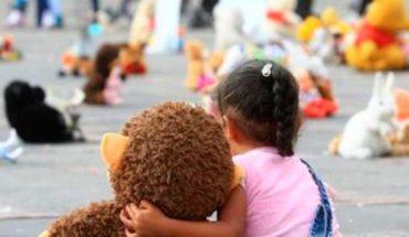 Lo acusan de abusar de niña de 3 años