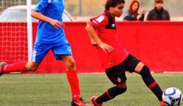 """Lo llaman el """"nuevo Messi"""": Conocé al joven convocado para la Selección Argentina Sub 15"""