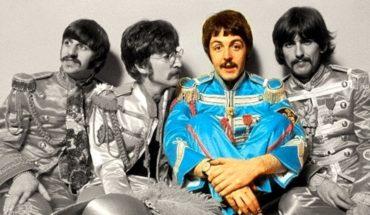 Lo que trae la nueva biografía de Paul McCartney