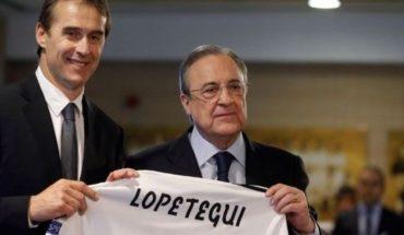 Lopetegui habría elegido al reemplazo de Cristiano en Real Madrid