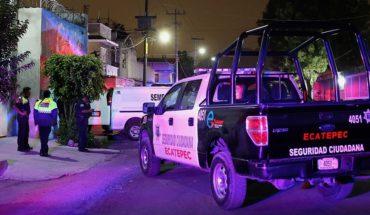 Baja robo en transporte, pero aumentan los homicidios en Edomex; Toluca, con alza de 175%