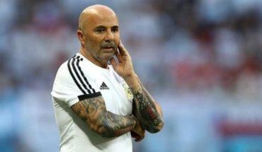 """Los detalles de la reunión entre Sampaoli, Tapia y Angelici: """"Si quieren que me vaya el dinero no será un problema, pero..."""""""