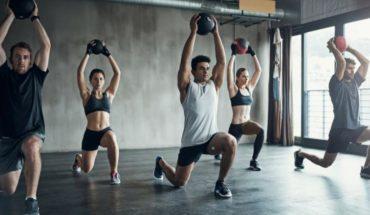 Los ejercicios que DEBES hacer si tienes más de 30 años — Rock&Pop