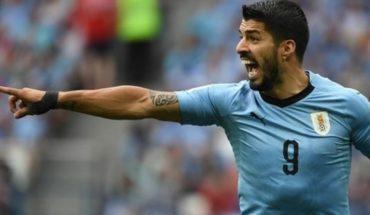 Luis Suárez no garantiza su continuidad con Uruguay
