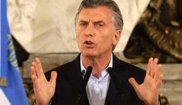 Macri dará una conferencia de prensa a la espera de la titular del FMI