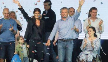 """Macri habló de los aportes truchos: """"No tenemos nada que ocultar"""""""