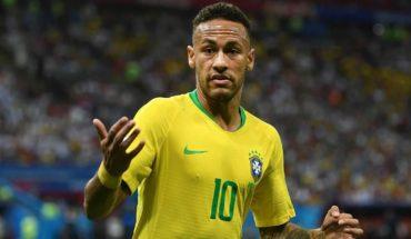 Madre de Neymar lo defiende de las críticas
