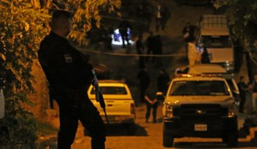Matan a siete personas en una reunión en Tlaquepaque