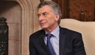 Mauricio Macri recibirá a las autoridades de la AMIA pero no irá al acto