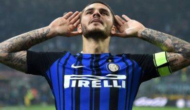 Mauro Icardi anuncia su futuro en Inter con misterioso mensaje