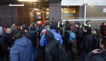 Metro informa que retrasos en Línea 1 continuarán durante toda la hora punta