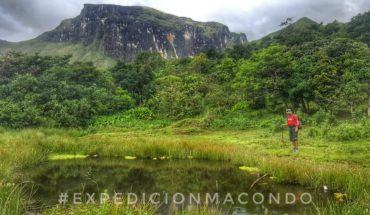 Mi locura es sagrada. No me toquen - - #panama #expedicionmacondo #penetrandotumente #locura #montaña #chiriqui #comarca...