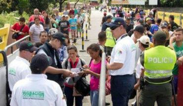 #Migración #Colombia: 70 mil venezolanos llegan cada día #Venezuela #EUVzla ...