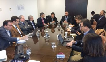 Ministerio de Economía encabezó sesión de la mesa técnica de ciberseguridad