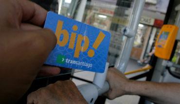 Ministra de Transportes apuntó a administración de Bachelet tras fallas en recarga de tarjeta Bip!