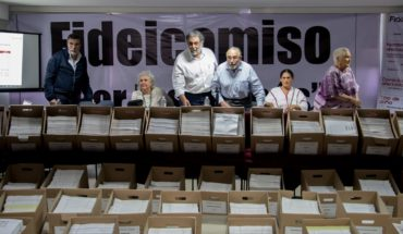 Morena impugna multa del INE por fideicomiso ante el Tribunal Electoral