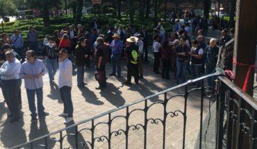Morena impugnará elección en la alcaldía de Coyoacán