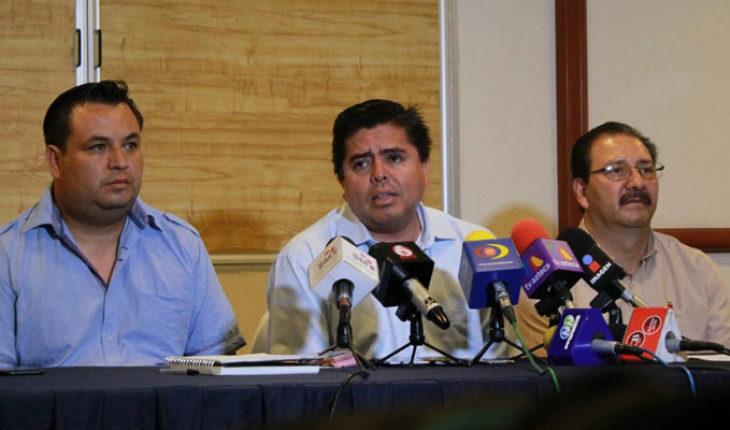 Morena solicitará a la Federación, llevar la investigación de Buenavista