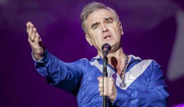 Morrissey cancela fechas en Inglaterra: ¿Pasará lo mismo con Chile?